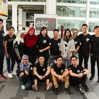 ESC2018KL International Architecture Conference: A Student's Perspective - Architecture Asia Q4 2018