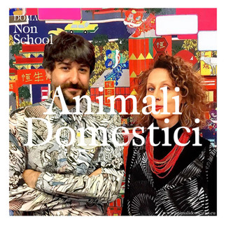 ANIMALI DOMESTICI ONLINE LECTURE