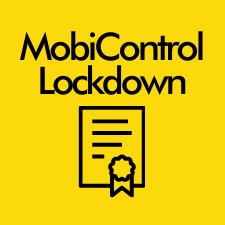 MobiControl Lockdown Licence