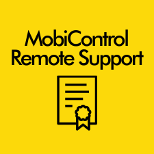MobiControl Remote Support Licence Test 1