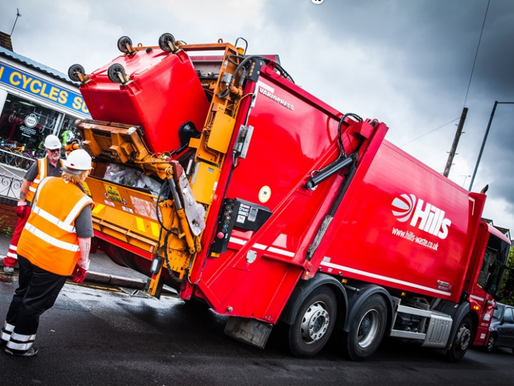 PurGo modernises waste management business and assists in implementing more efficient work methods