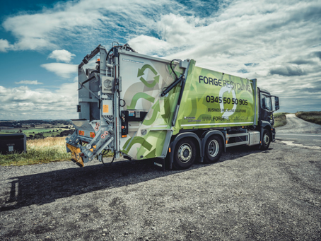 Leeds Recycling Company Forges Ahead With Pay-By-Weight