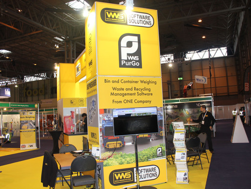 VWS Software Solutions will be exhibiting at RWM 2017