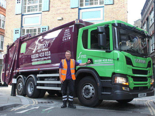 PurGo strengthens continued growth and diversification at Simply Waste Solutions