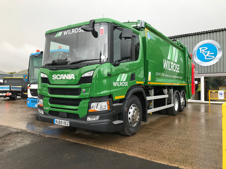 Wilrose Environmental builds a reputation for reliable and intelligent waste management service