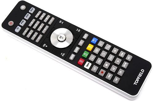 Topfield TRF-2400 /2470 Used remote control / TP-501