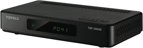 Topfield TBF-200HD Set Top Box