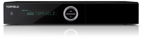 Topfield TRF-5310 HD Digital TV Recorder