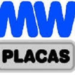 mw placas
