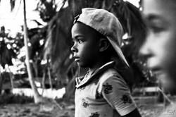 Portraits Colombiens