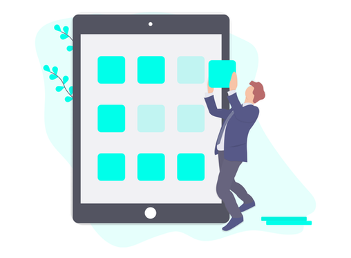 Make sure your team has the right app for the job