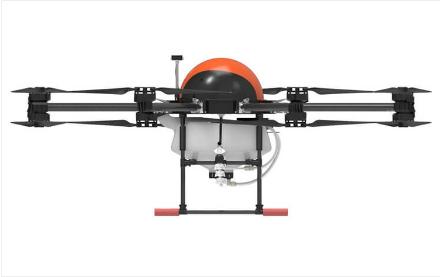 M8A Pro UAV Drone Sprayer