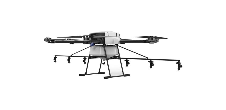 M6A Pro Drone Sprayer