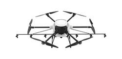 M6A Pro UAV Drone Sprayer