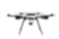 M6FA Multirotor UAV Security Drone