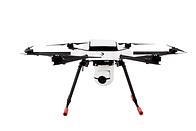 M6FA Multirotor UAV Security Drone