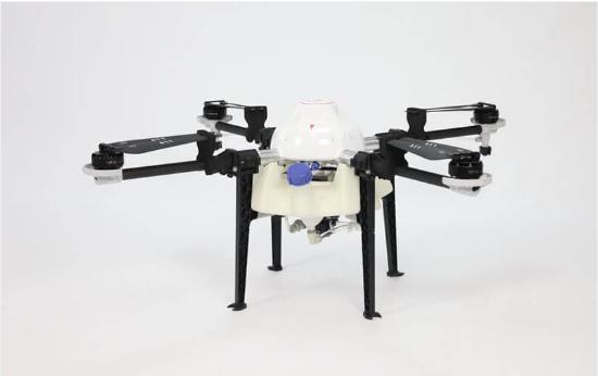 M4E Drone Sprayer