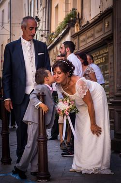 Mariage L'isle sur la sorgue - Diane Souazé Photographe
