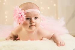 Séance photos nourrissons en studio - l'isle sur la sorguehotos nourrissons