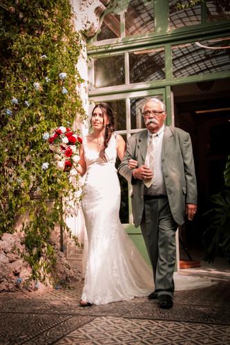Mariage Lily et Jo