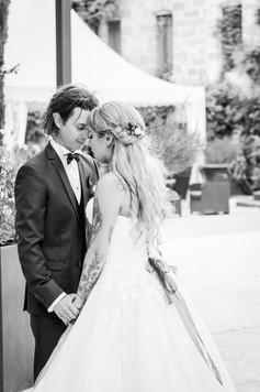 Mariage Avignon en Vaucluse J&T