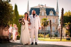 reportage Mariage sur Courthézon en Vaucluse