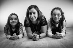 Séance photos en famille en studio ou en exterieur - l'isle sur la sorgue