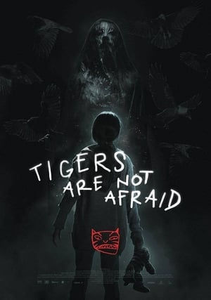 Tigers Are Not Afriad.jpg