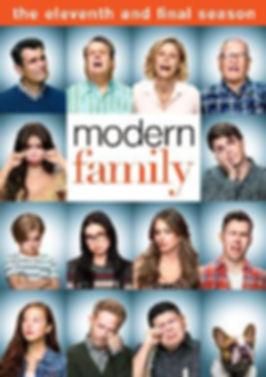 Modern Family 11th Season.jfif