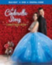 A Cinderella Story - Christmas Wish BD B