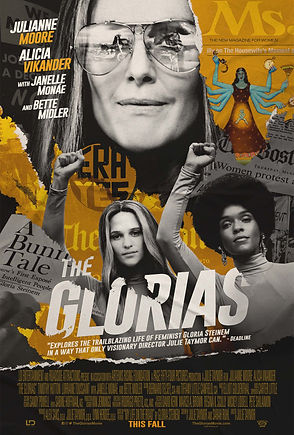 the-glorias-The-Glorias-official-poster_