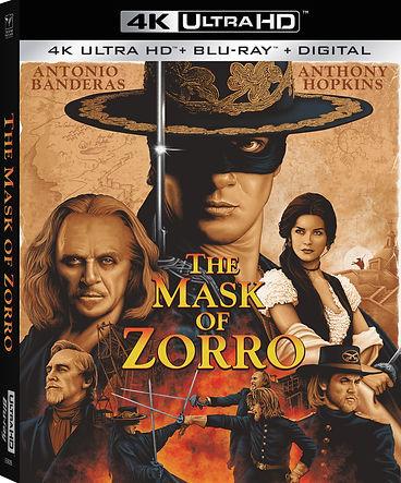 The Mask of Zorro 4K.jfif