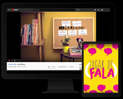 Web série - LUGAR DE FALA episódio 5