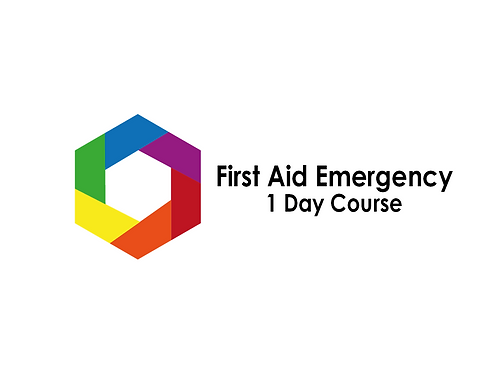 Emergency First Aid Course - 1 Day