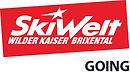 SkiWelt Logo Going Claim schwarz 4c Kopi