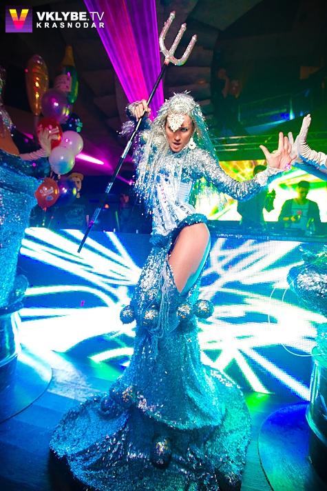Mermaid серебро