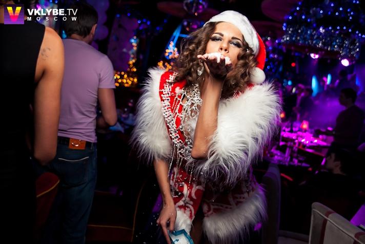 новогоднее шоу strana ozz
