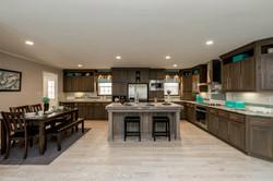 Essentials E25211 kitchen 1