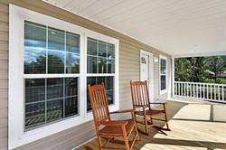 Essentials A25216 exterior porch