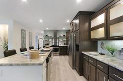 Essentials A26008 kitchen 3