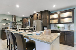 Essentials A26008 kitchen 1