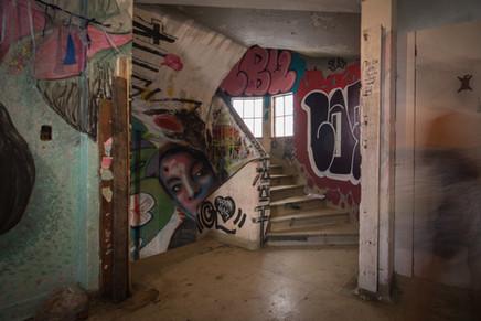 Hall do nono andar do Ouvidor 63