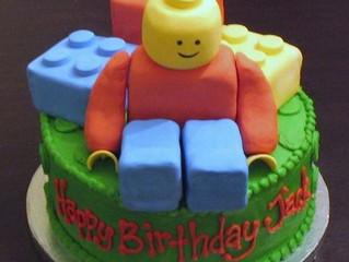 Cakes galore!!