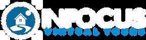 InFocus Virtual Tours Photography Logo