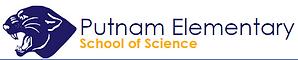 Putnam Elementary School of Science Logo