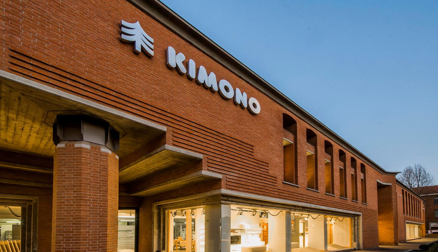 Kimono casa, Alessandria