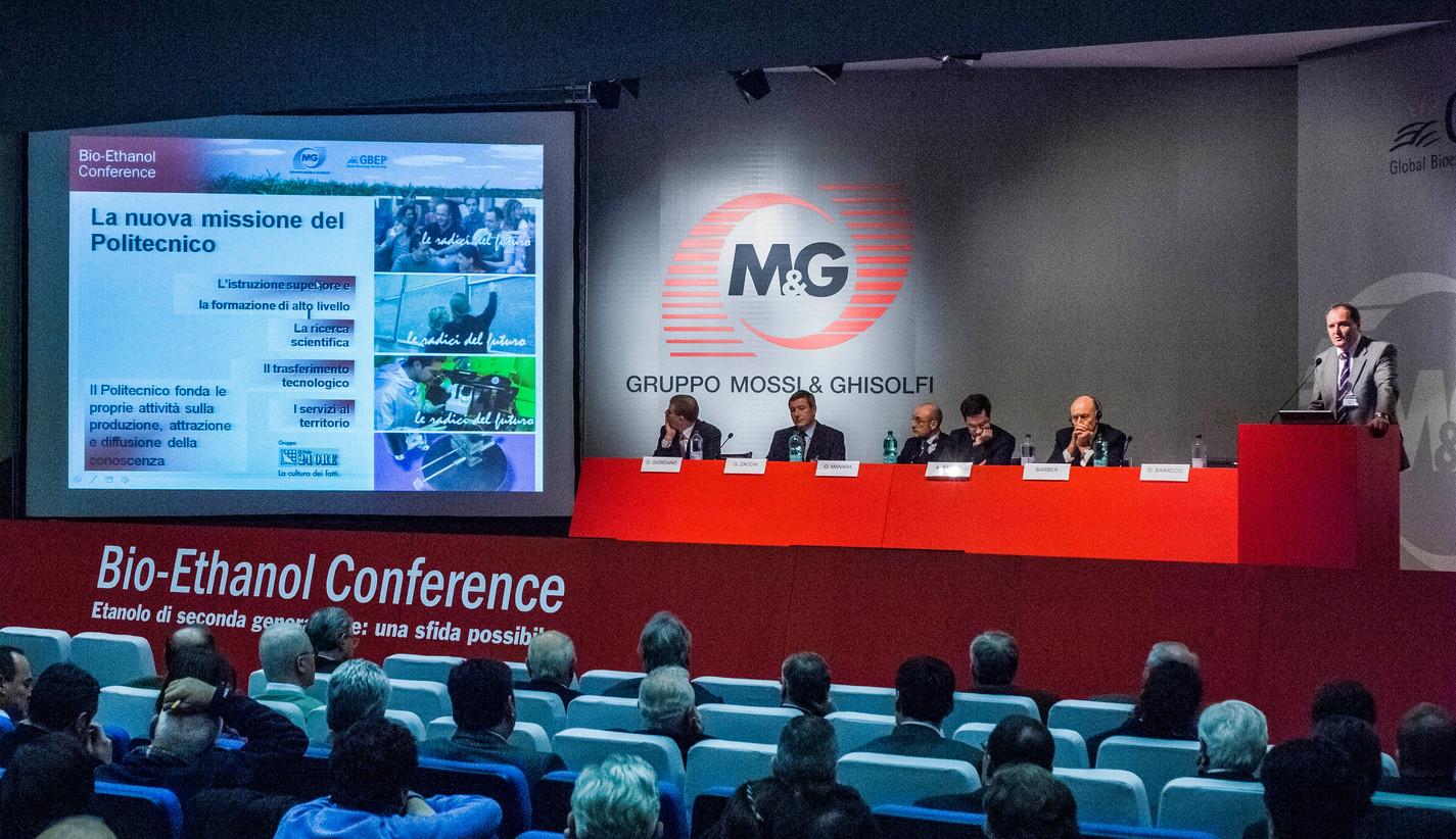 M&G, Tortona (AL)