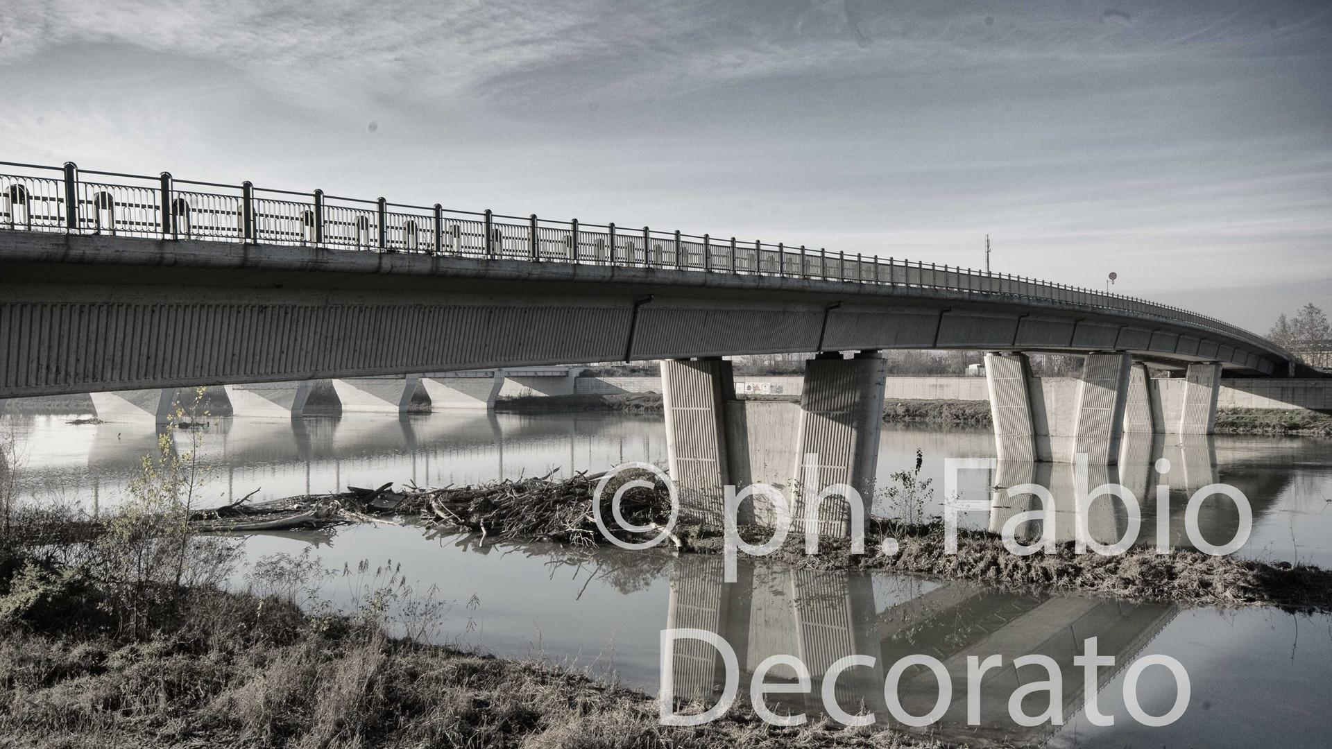 Ponte Tiziano, Alessandria