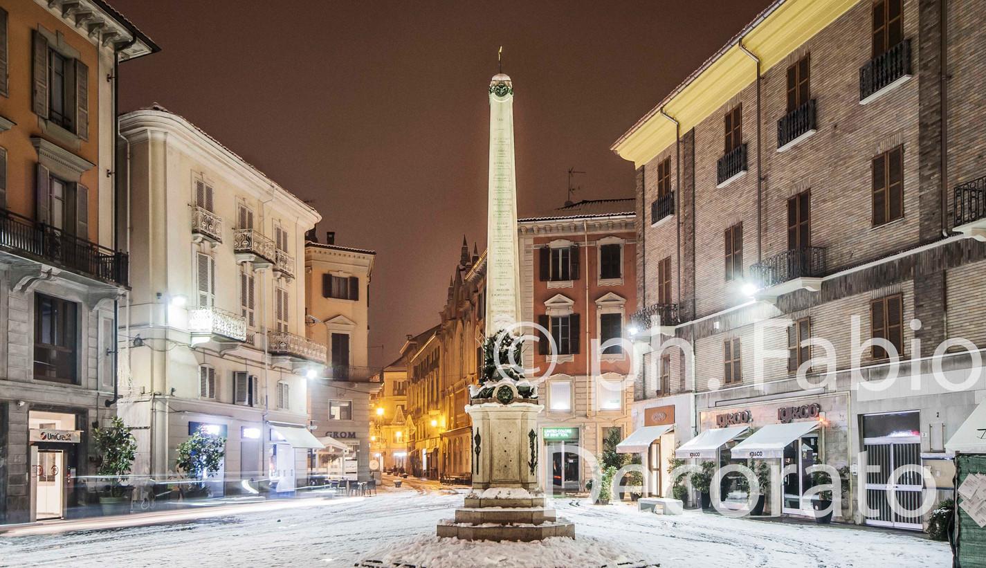 Piazzetta della Lega, Alessandria