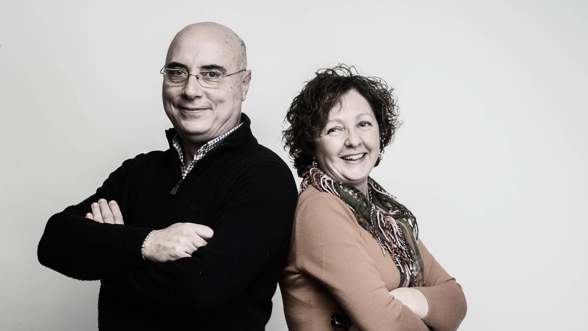 Paola e Filippo